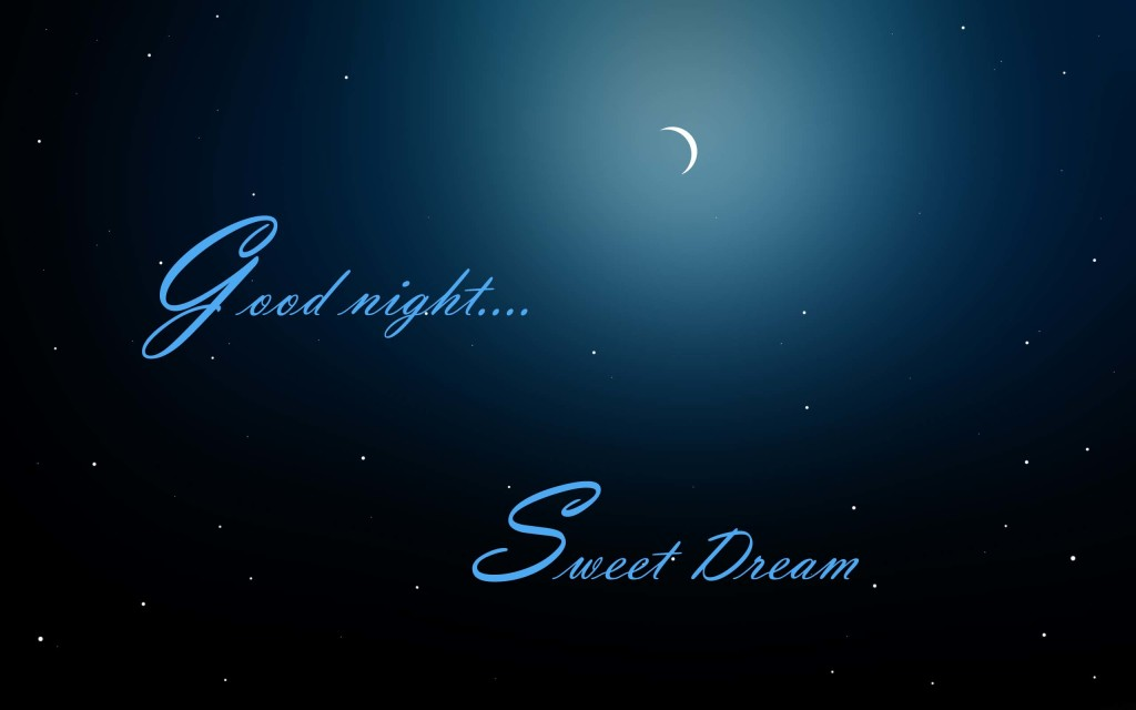 Lovely Good Night Whatsapp Messages For My Friends Goodnight