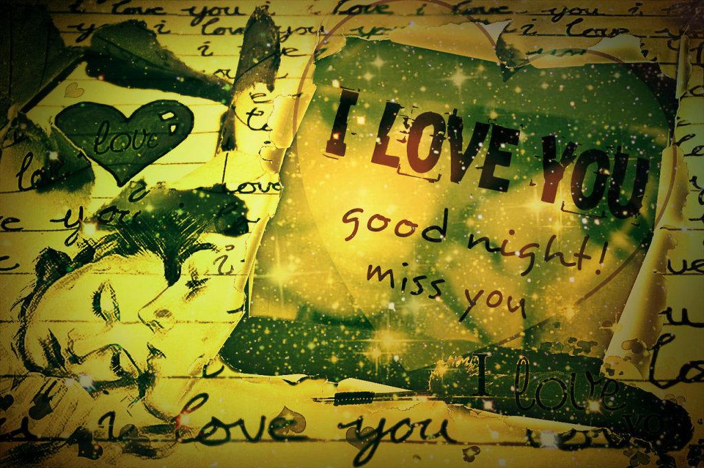 good night love sms for boyfriend or husband