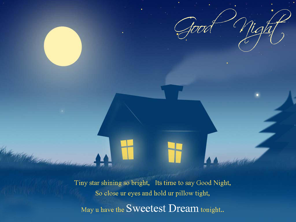 good_night_sweet_dream_wallpaper