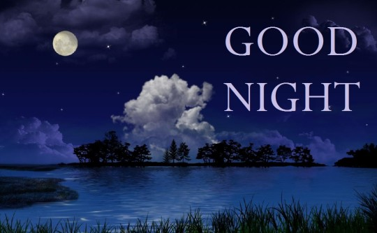 Good night msg images, good night sms and night messages
