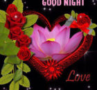 beautiful Good Night love images and picture