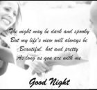 Good night images for wife - Wishes , messages , Quotes